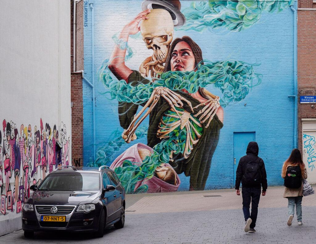 streetart Eindhoven