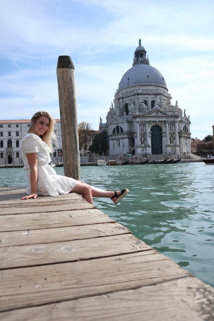 fotospot Venetië