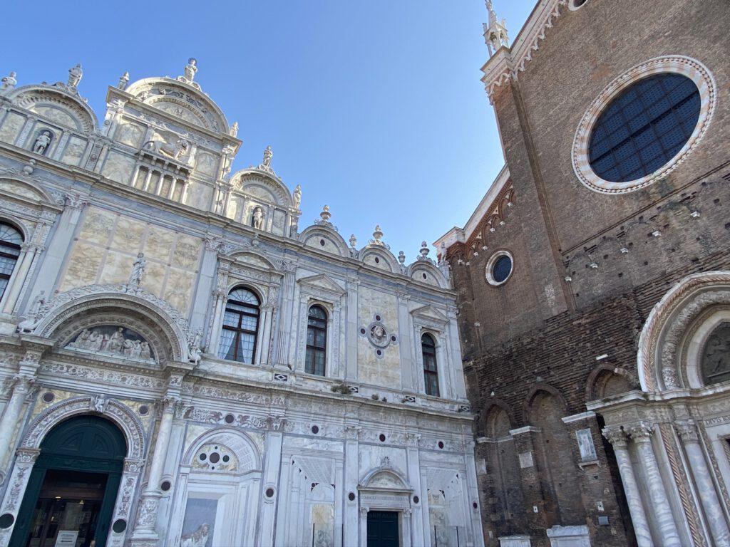 Wat te doen Venetië