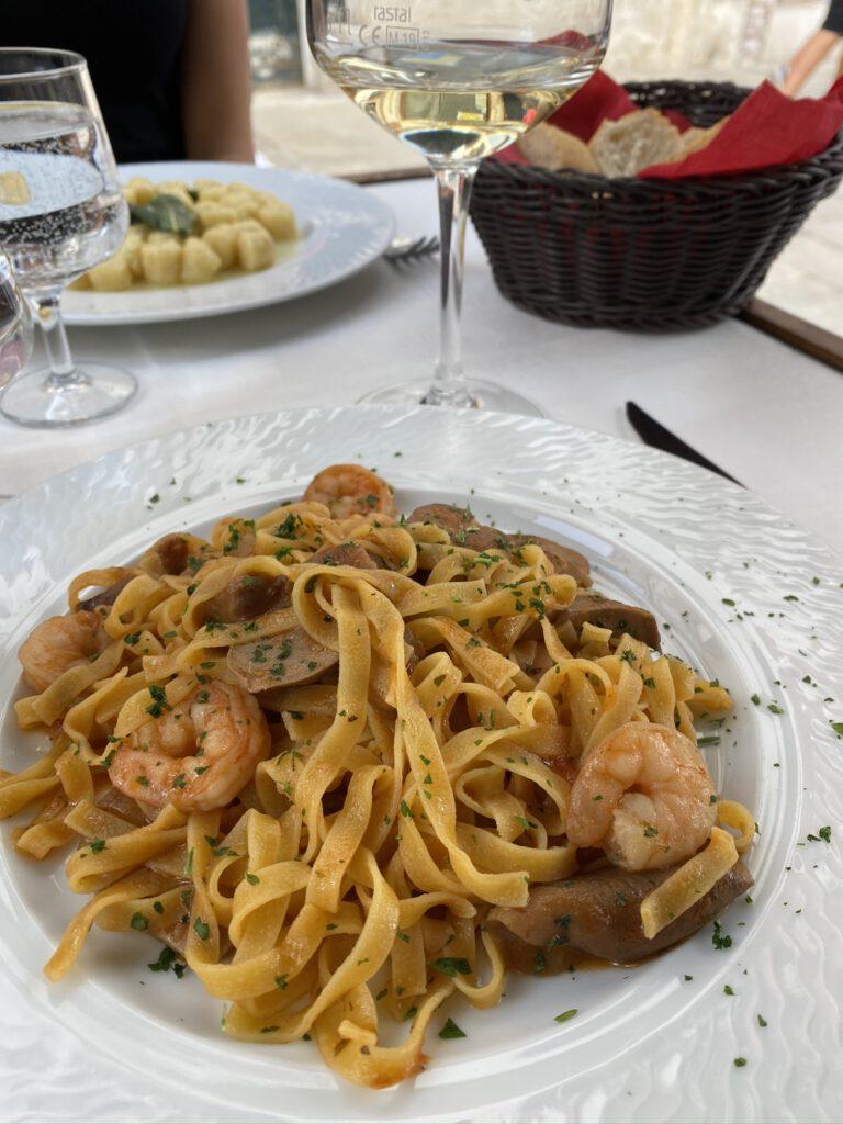 Dinner Venetië