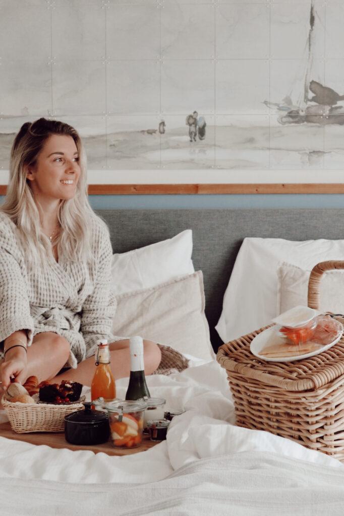 staycation zandvoort