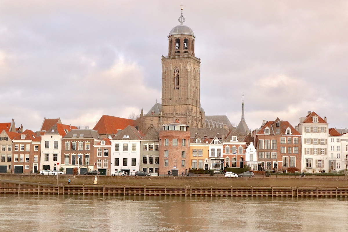 Deventer tips
